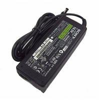 Зарядное устройство для ноутбука  SONY (2 original) 19,5 V 3,9 A - 6*4,4
