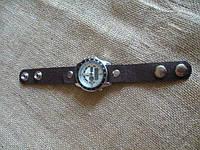 Ремешок кожаный для часов.