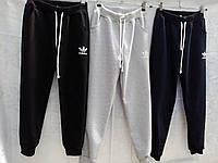 Подростковые спортивные брюки для мальчиков (134-164р)