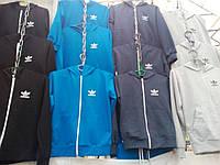 """Детский спортивный костюм """"Adidas"""" (подросток школа)"""
