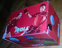 Мячи для настольного тенниса Joola 100шт в коробке