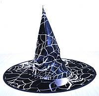 Шляпа ведьмы Пауки 090916-019