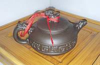 Глиняный чайник, 120 мл