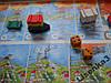 Огненный остров - настольная игра