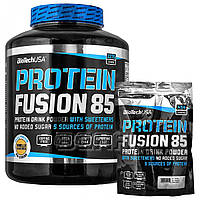 Протеин BioTech Protein Fusion 85 (2.27 kg)