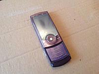 Мобильный телефон Samsung u600 идеальный