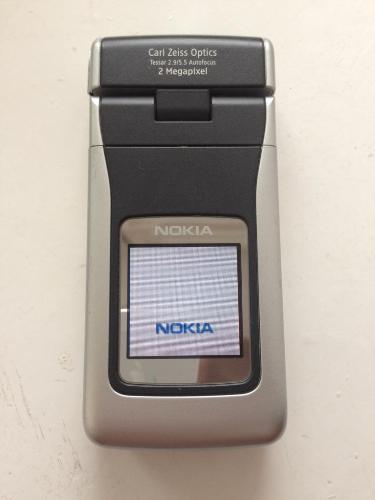Мобыльный телефон NOKIA N90