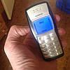 Nokia 1100 (!!!синяя подсветка!!!) супер состояние