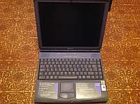 Ноутбук Sony Vaio PCG 9326