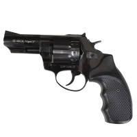 """Револьвер под патрон флобера EKOL Viper (3.0"""", 4.0мм), черный"""