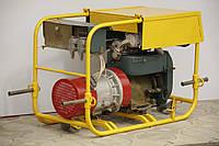 Бензогенератор 4 кВт 3 фазы
