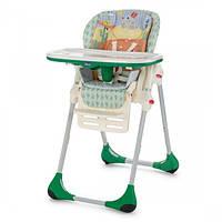 Стульчик детский для кормления Chicco Polly 2 в 1 Canyon 79065.55