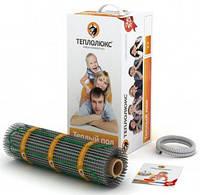 Теплый пол двухжильный нагревательный мат Теплолюкс Tropix МНН 1300-6,5
