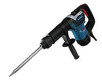 Отбойный молоток Bosch GSH 501 Professional SDS-max