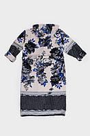 Женский пушистый халат Unikat