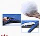 Надежный спальный мешок KingCamp Oasis 300(KS3151) / 5°C, R Grey серый, фото 6