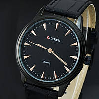Часы мужские Curren Clasik Black