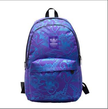 Рюкзак городской Adidas City purple