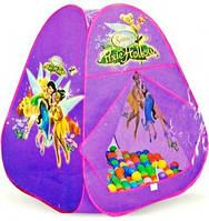 Палатка детская 802 Волшебная фея