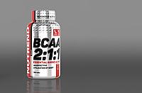 Аминокислоты  BCAA 2:1:1 tabs 150 Nutrend