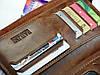 Портмоне бумажник Bailini Long sid Hunter