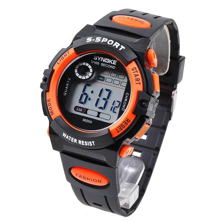 Часы мужские наручные S- SPORT