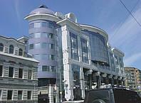 Декорирование фасадов здания