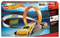 Игровой трек Hot Wheels Супер 6-в-1 DPF20