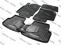 Модельные коврики Honda Civic IX 2011-н.в. хетч.