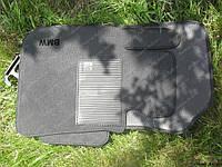 Ворсовые коврики BMW E38 1994-2001