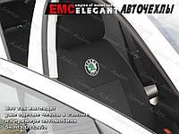 Модельные авто-чехлы Peugeot 301 2012-н.в. (цел.)