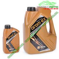 Масло моторное GROM-EX Drive 15W40 минеральное 1L