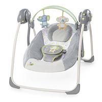 Детское кресло-качалка Bright Starts 60729