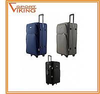 Чемодан сумка BAGIA маленький (55см х 36см х 20см)