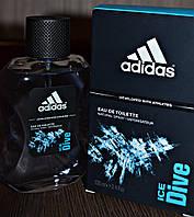 Adidas Ice Dive Adidas 100 мл