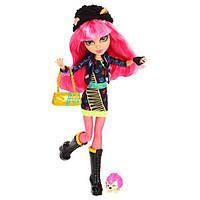 Кукла Monster High Howleen Wolf 13 Wishes Монстер Хай Хоулин Вульф 13 Желаний