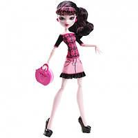 Кукла Monster High Draculaura Scaris Монстер Хай Дракулаура Скариж