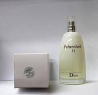 Christian Dior Fahrenheit 32 ТЕСТЕР ОРИГИНАЛ!!!