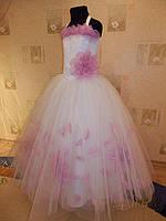 Бальное платье №17