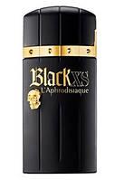 Black XS L'Aphrodisiaque for Men Paco Rabanne