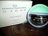 O.Zone Woman Sergio Tacchini Тестер !!!