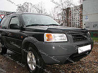 Мухобойка-дефлектор Land Rover Freelander I 97-06