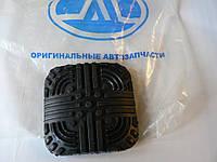 Накладка ВАЗ 2108 на педали педаль тормоза сцепления