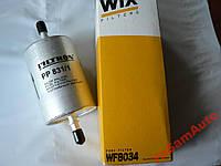 Фильтр топливный  WIX WF8034 (PP831/1 FILTRON) Citroen Dacia Fiat Nissan Opel Peugeot Renault Smart