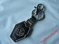 Брелок e VOLKSWAGEN логотип VW эмблема автомобильный на авто ключи комбинированный кольцо карабин уценка