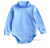 Боди-гольфик для малышей Витуся 0506006 68