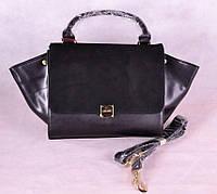 Замшевая сумочка в стиле CELINE v2