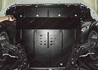 Защита двигателя Suzuki Swift V 2010-н.в.