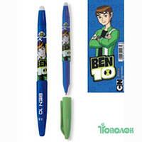 """Ручка 1В """"Бен"""" пиши-стирай 411254"""