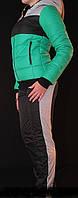 Спортивный костюм зимний 42, 44, 46, 48, 50, 52-54